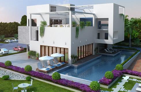 Godrej E-City Electronic City Phase 1 Bangalore 3911