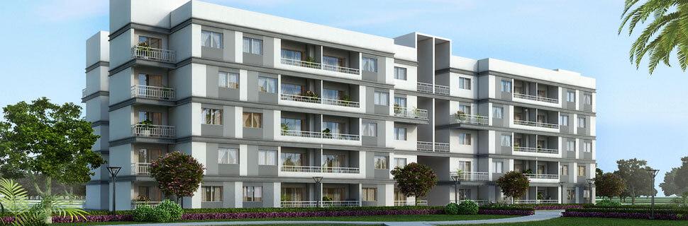 Godrej E-City Electronic City Phase 1 Bangalore 3912