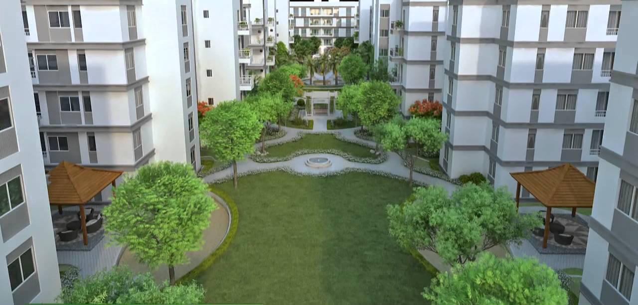 Godrej E-City Electronic City Phase 1 Bangalore 3913