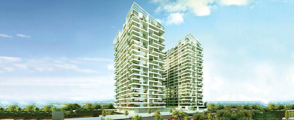 Godrej Platinum Hebbal Bangalore 3914