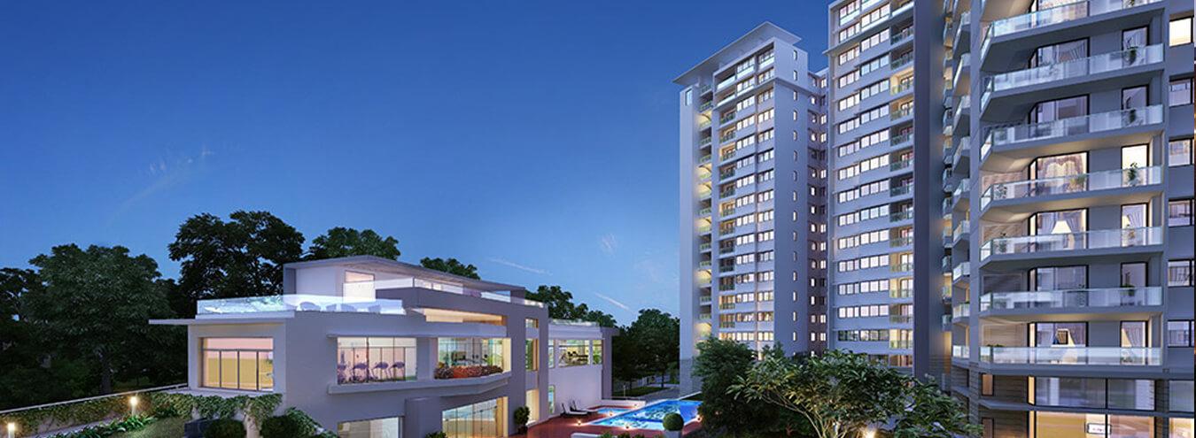 Godrej United Whitefield Bangalore 3915