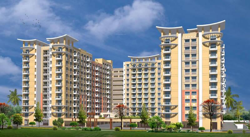 Goel Ganga Vertica Electronic City Phase 1 Bangalore 3921