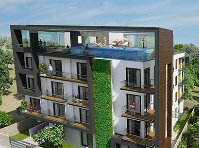 Gokaldas Moksh Yelahanka Bangalore 3931