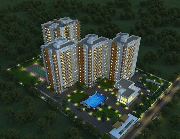 GR Regent Park Gottigere Bangalore 3968
