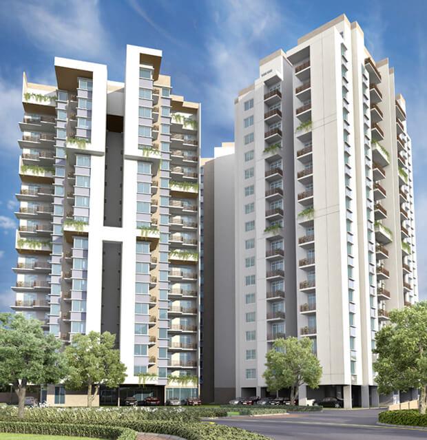 Hoysala Ace Phase 1 Sahakara Nagar Bangalore 3982