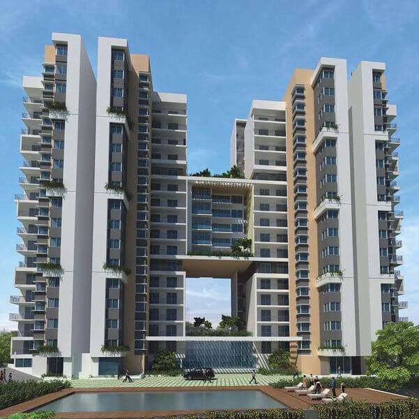 Hoysala Ace Phase II Sahakara Nagar Bangalore 3985