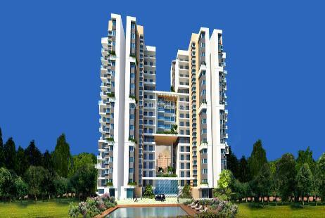 Hoysala Ace Phase II Sahakara Nagar Bangalore 3986
