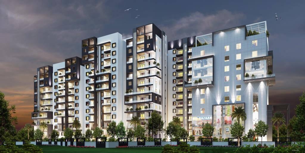 Keerthi Surya Shakti Whitefield Bangalore 4015