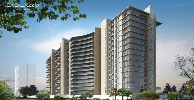 KMB La Palazzo Outer Ring Road Bangalore 4019