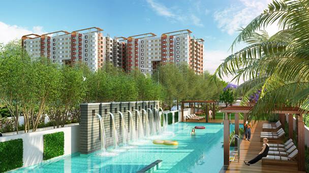 Krishna Goldfields Electronic City Phase 1 Bangalore 4030