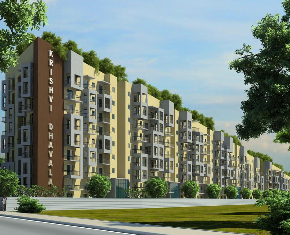 Krishvi Dhavala Bellandur Bangalore 4041