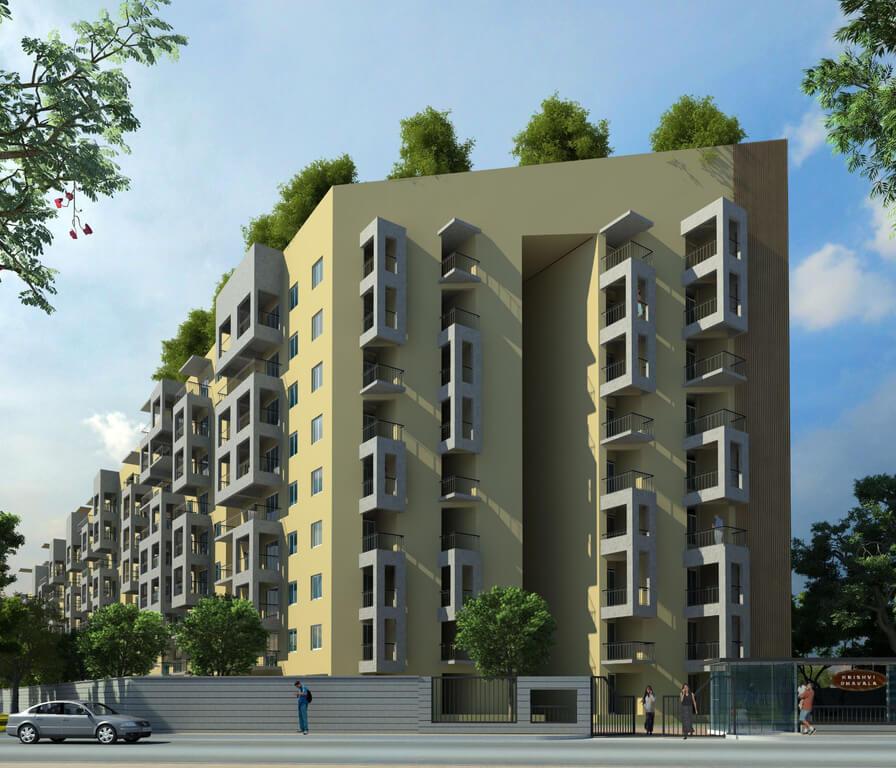 Krishvi Dhavala Bellandur Bangalore 4042