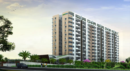 Kumar Princeville Kengeri Bangalore 4054