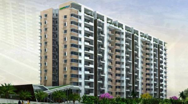 Kumar Princeville Kengeri Bangalore 4055