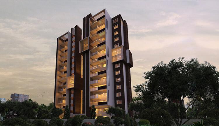 Legacy Eldora Kogilu Bangalore 4059