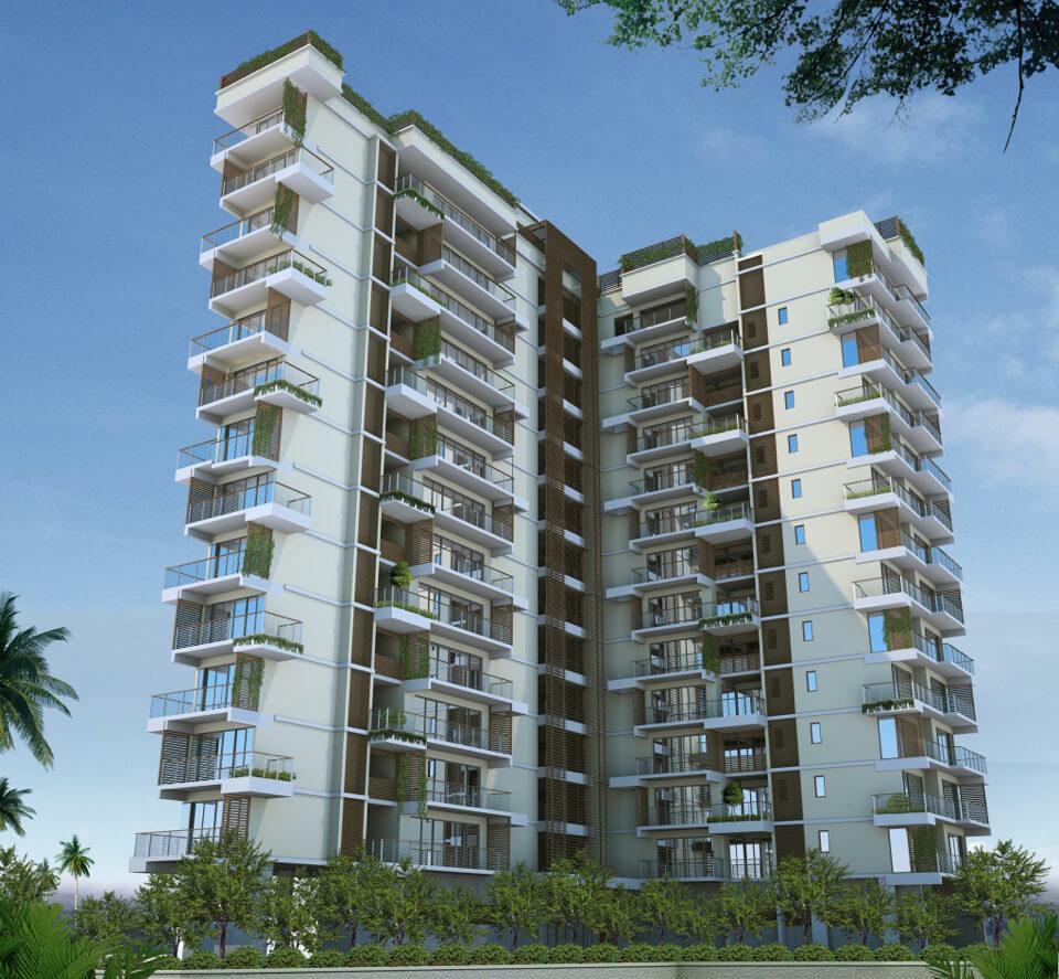 LGCL Luxuriate Koramangala Bangalore 4063