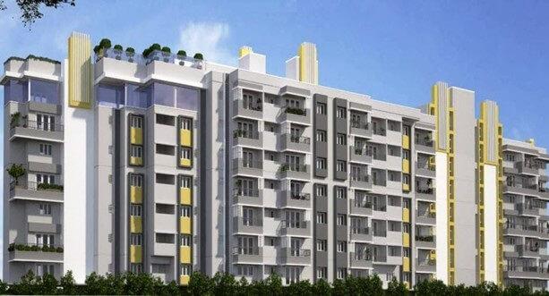 LGCL United Towers Marathahalli Bangalore 4065