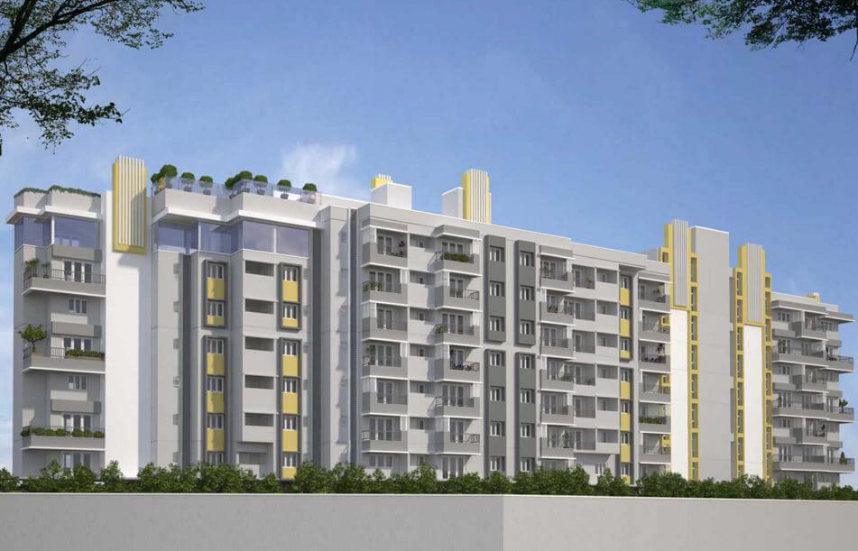 LGCL United Towers Marathahalli Bangalore 4066