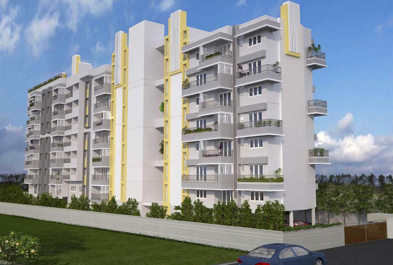 LGCL United Towers Marathahalli Bangalore 4067