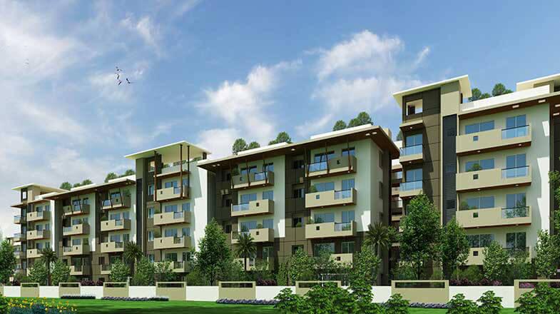 Mahaveer Amaze Whitefield Bangalore 4068