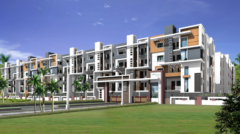 Mahaveer Fortune Magadi Road Bangalore 4070