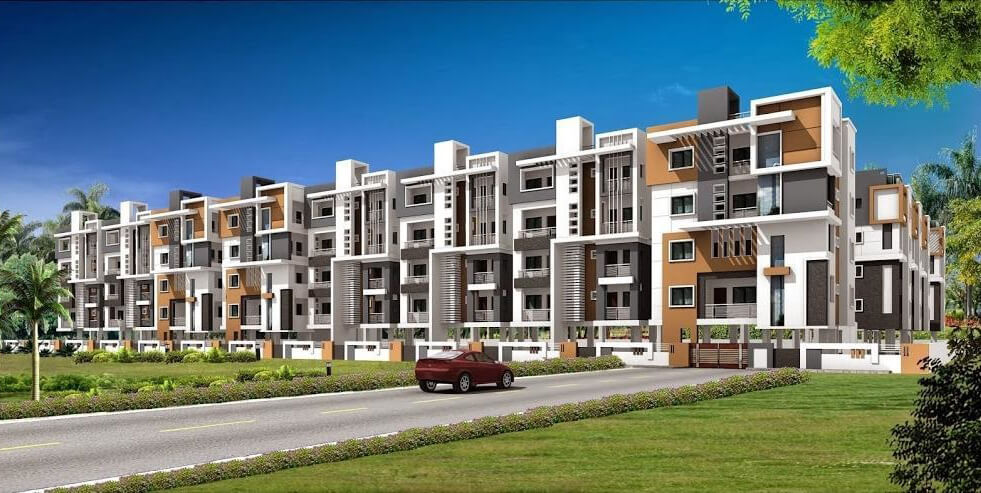 Mahaveer Fortune Magadi Road Bangalore 4071