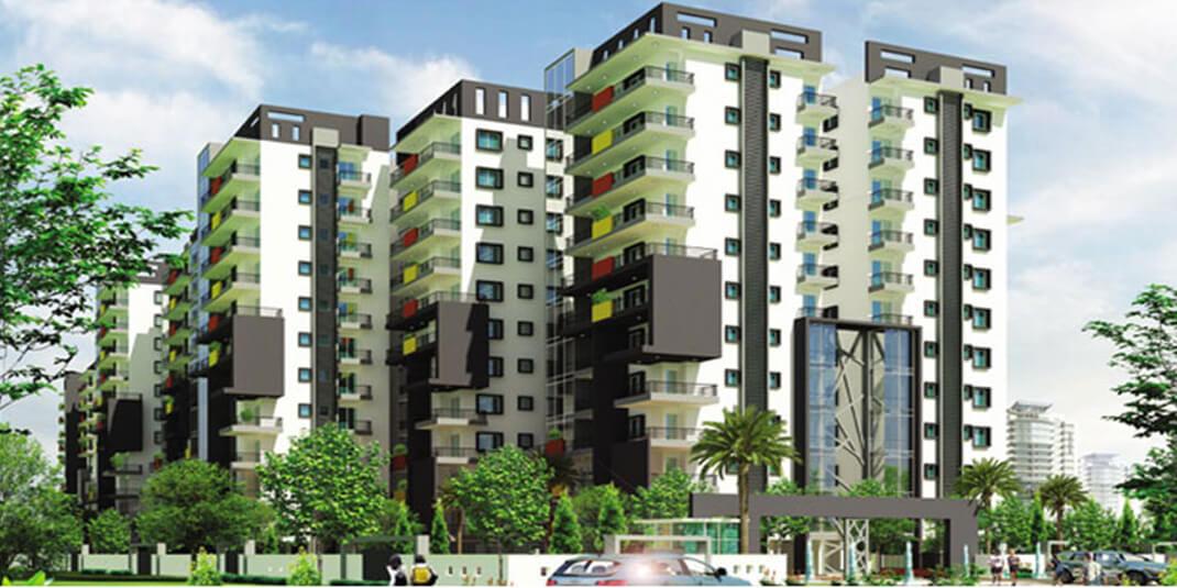 Mahaveer Tranquil ITPL Bangalore 4087