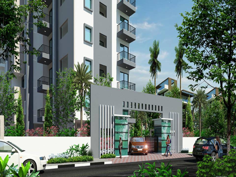 Mahaveer Willet Whitefield Bangalore 4088