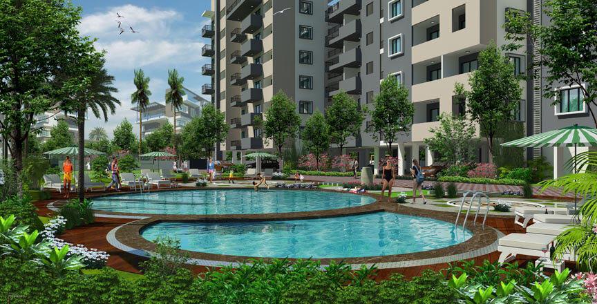 Mahaveer Willet Whitefield Bangalore 4089