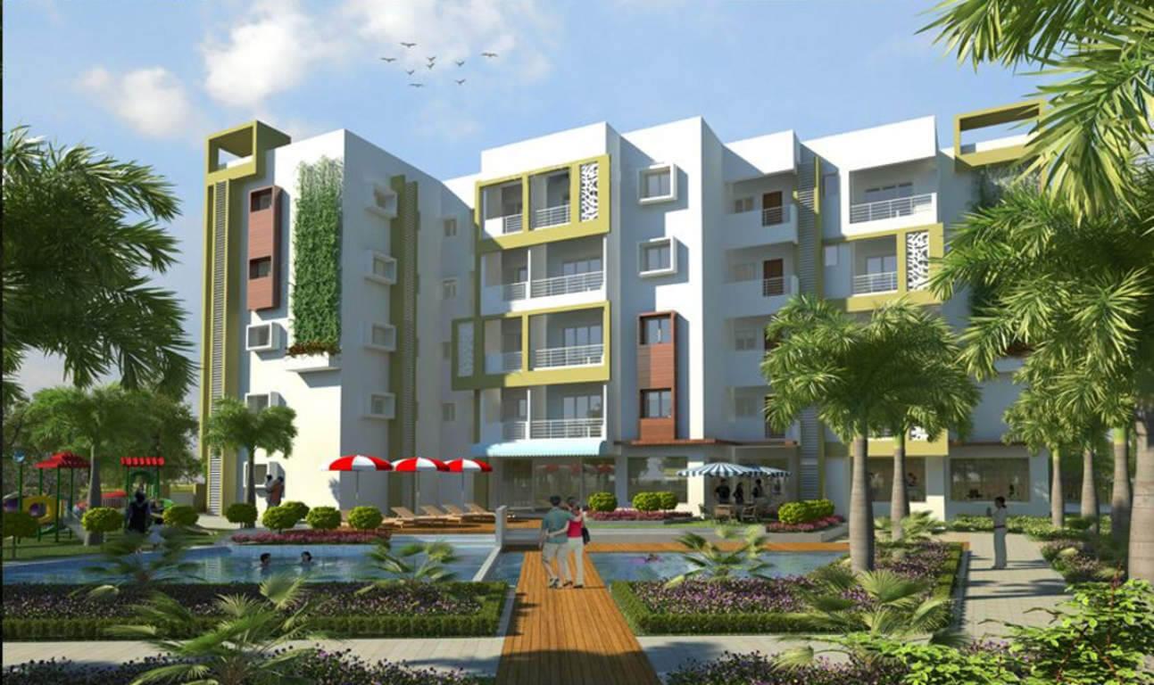 Mana Karmel Phase 1 Sarjapur Road Bangalore 4093