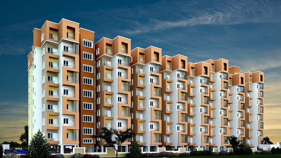 Max Madhura Vidyaranyapura Bangalore 4129