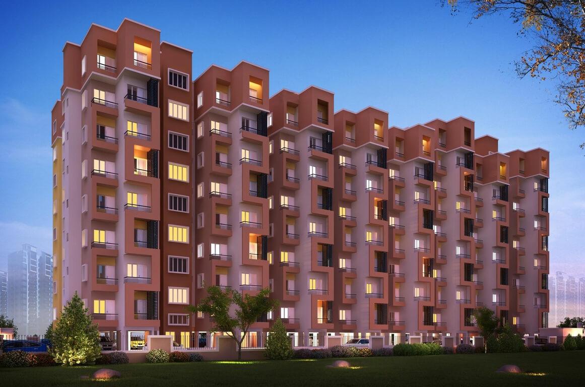 Max Madhura Vidyaranyapura Bangalore 4130