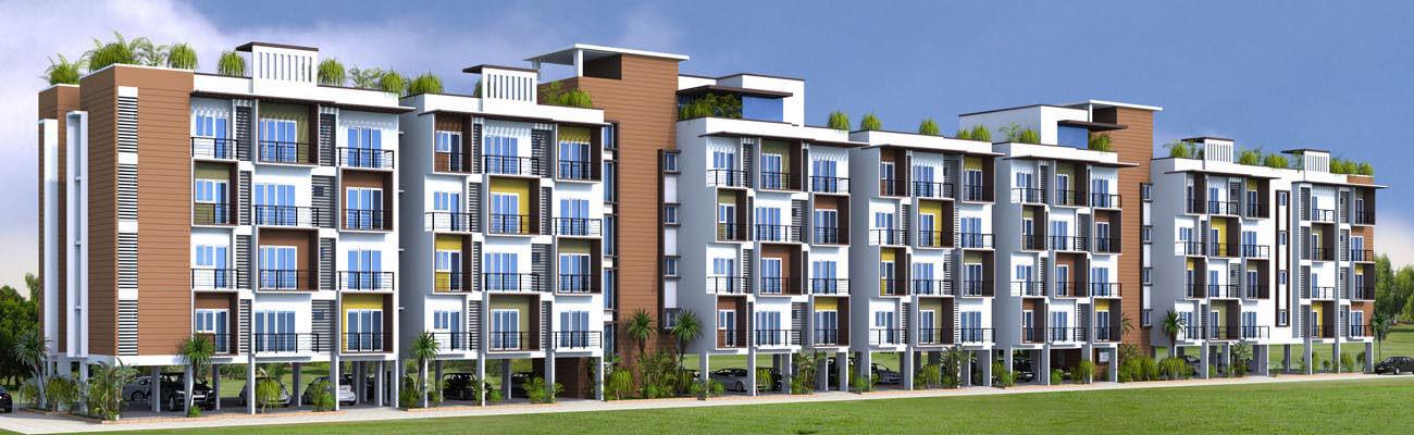 Max Maxworth City Vidyaranyapura Bangalore 4131