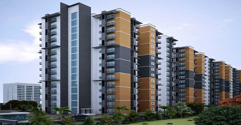 Max Maxworth City Vidyaranyapura Bangalore 4132