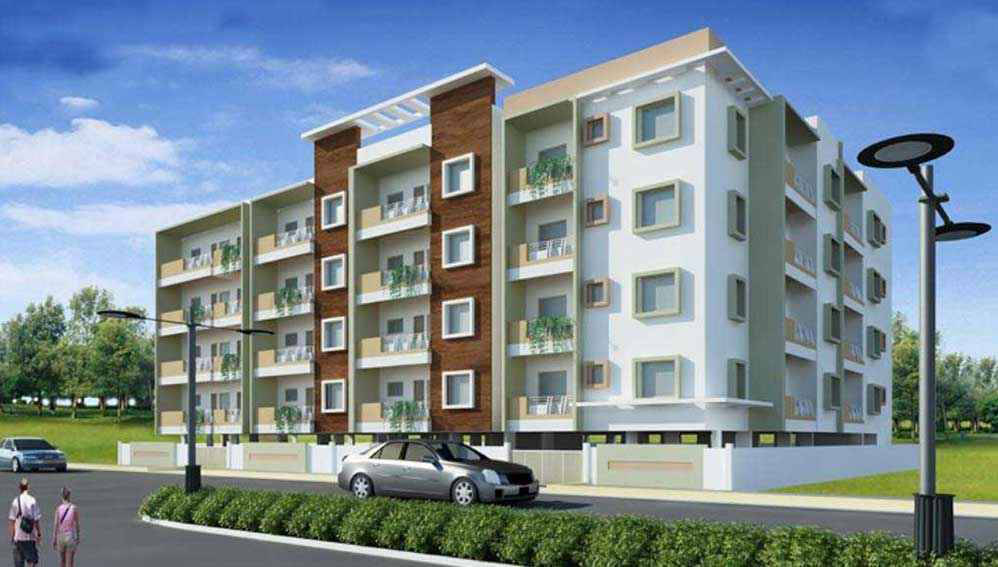 Nisarga Sarovara Electronic City Phase 1 Bangalore 4192