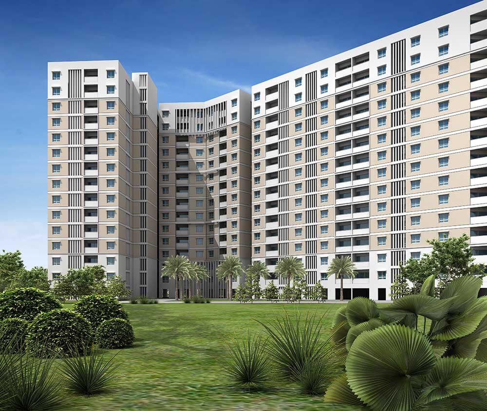 Nitesh British Columbia Anjanapura Bangalore 4197