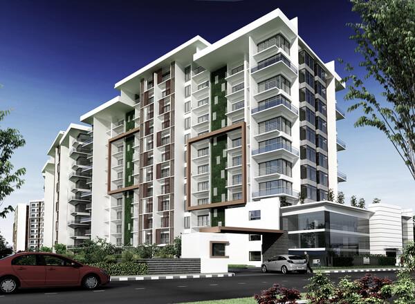 Nitesh Columbus Square Baglur Road Bangalore 4205
