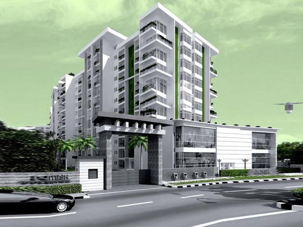Nitesh Columbus Square Baglur Road Bangalore 4206