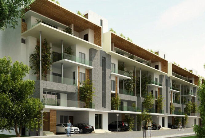 Nitesh Palo Alto Sarjapur Road Bangalore 4233