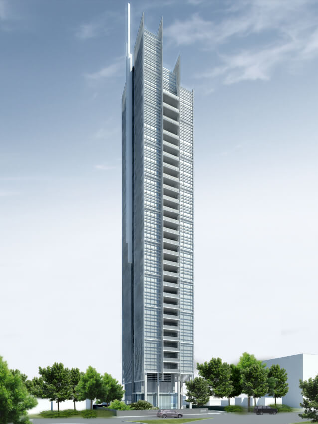 Nitesh Park Avenue Sankey Road Bangalore 4237