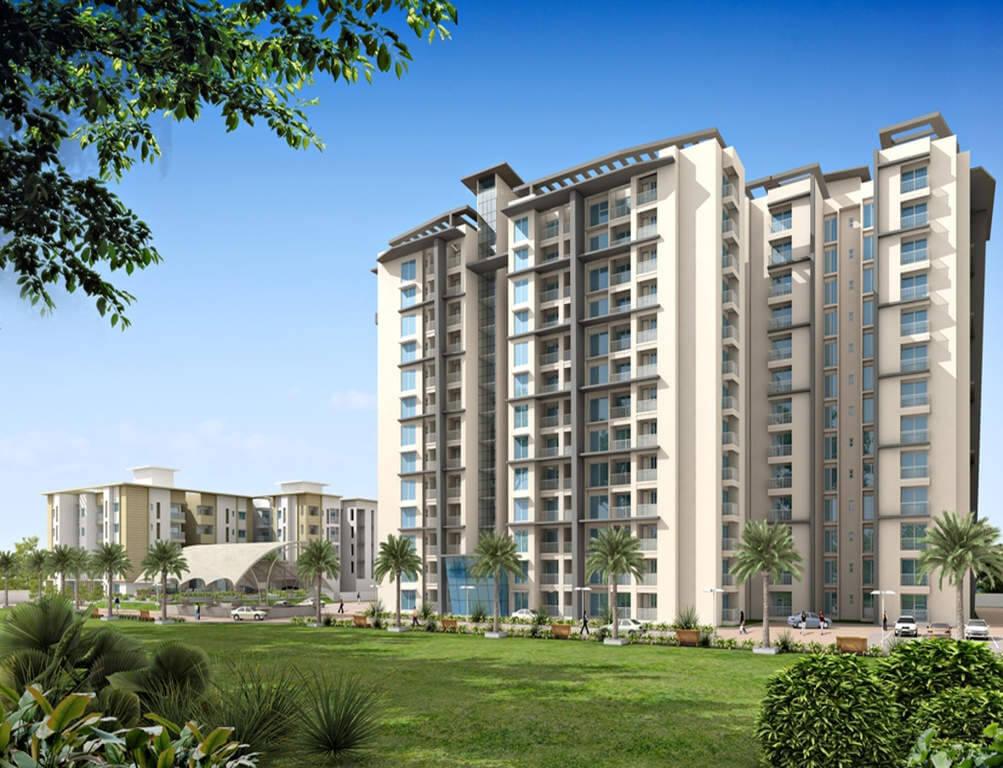 Oceanus Vista Phase II Sarjapur Road Bangalore 4264