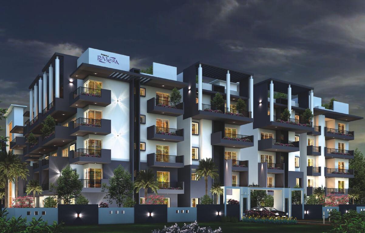 Parimala Riviera Whitefield Bangalore 4271