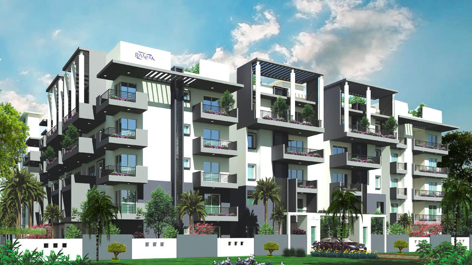 Parimala Riviera Whitefield Bangalore 4272