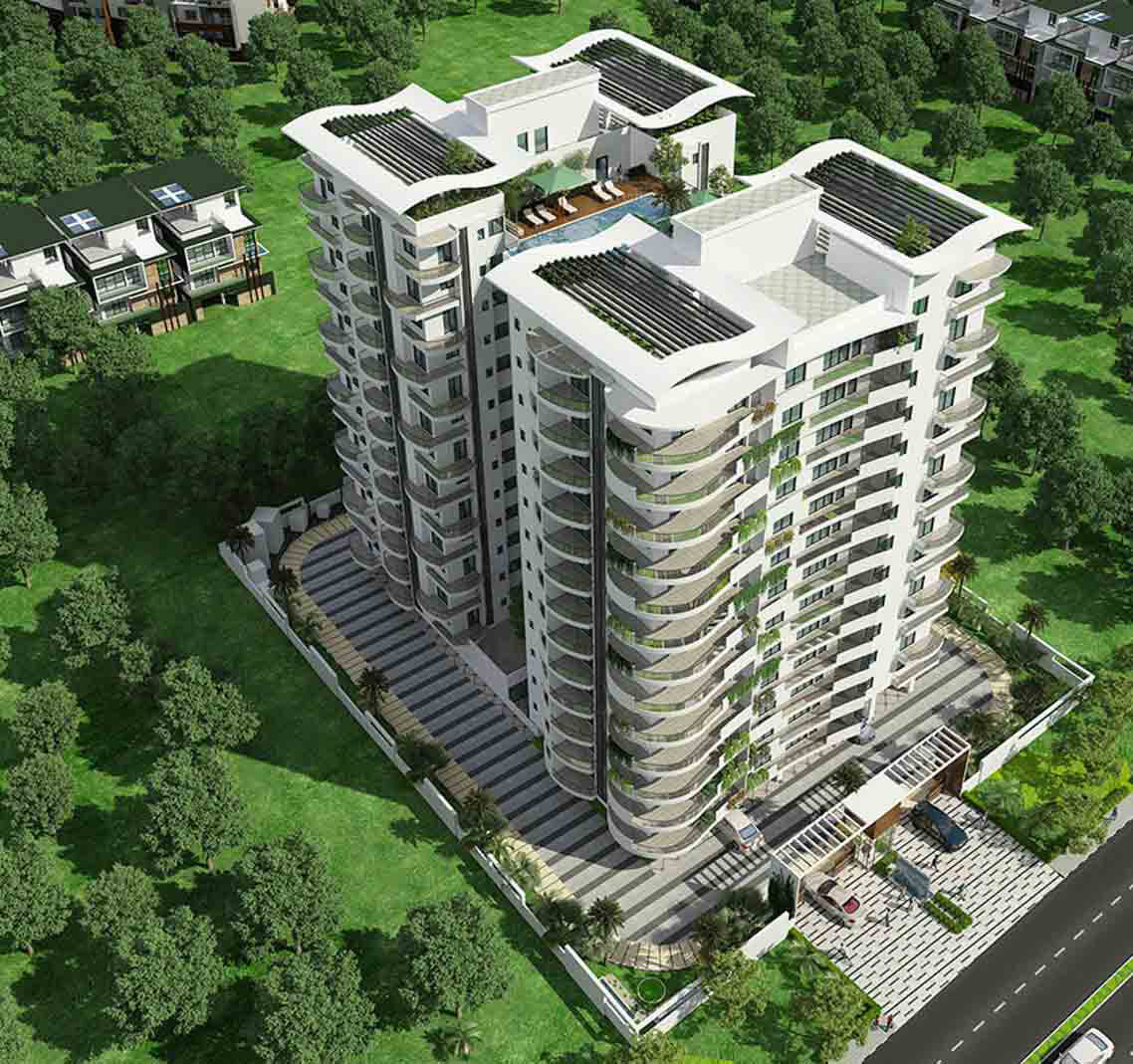 Parimala Skyview Whitefield Bangalore 4274