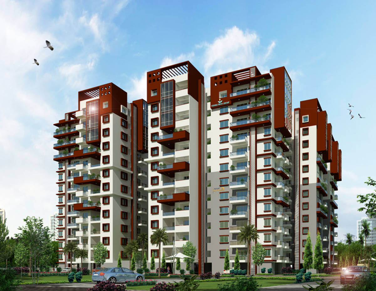 Parimala SunRidge Varthur Road Bangalore 4278