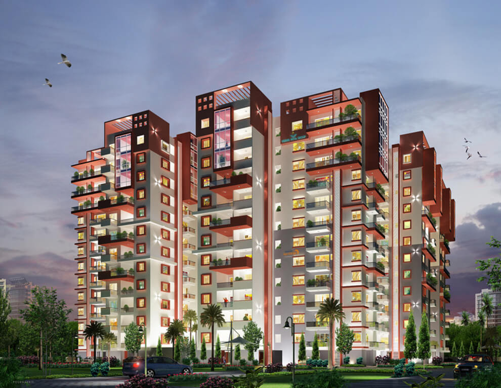 Parimala SunRidge Varthur Road Bangalore 4279