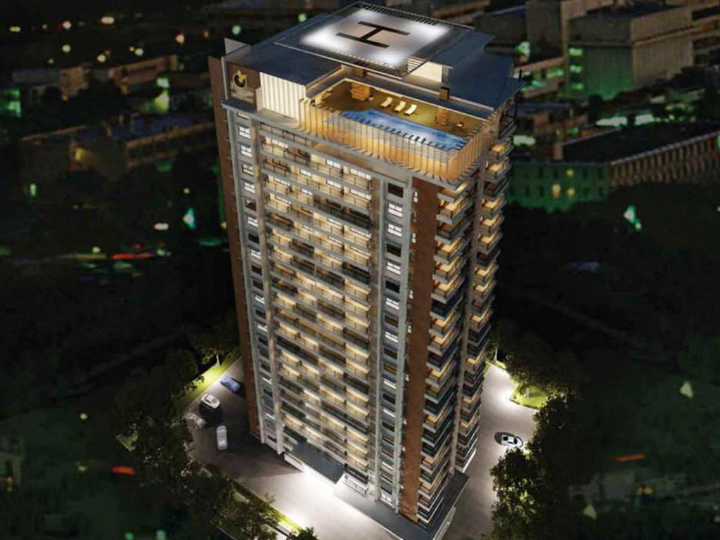 Prestige Brooklyn Heights Banashankari Bangalore 4309