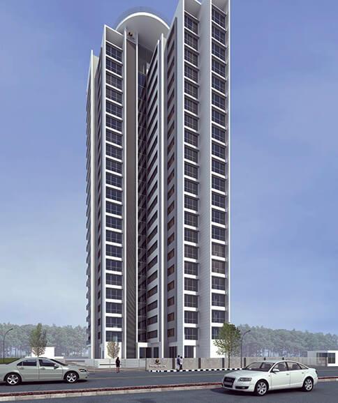 Prestige Deja Vu Cox Town Bangalore 4311