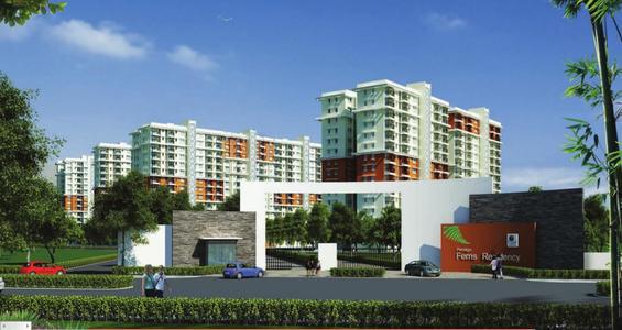 Prestige Ferns Residency Harlur Bangalore 4315