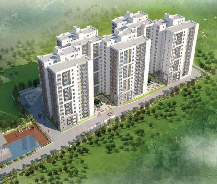 Prestige Ivy Terraces Marathahalli Bangalore 4322